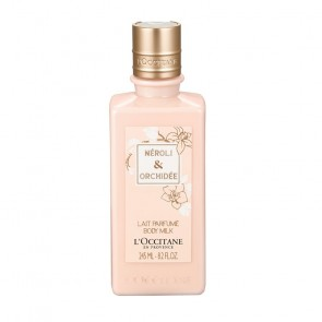 L'Occitane Neroli & Orchidee Body Milk 245 ml