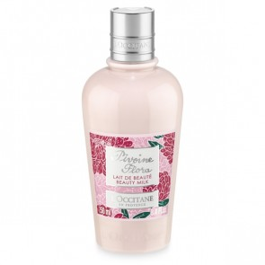 L'Occitane Pivoine Flora Beauty Milk 250 ml