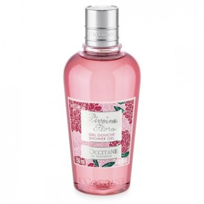 L'Occitane Pivoine Flora Shower Gel 250 ml