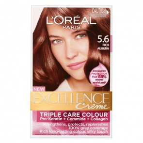 L'Oreal Excell 5.6 Rich Auburn