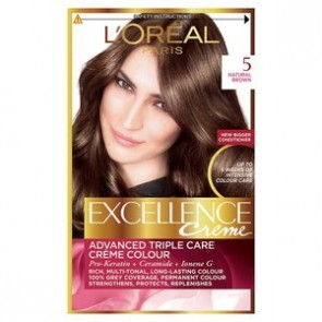 L'Oreal Excell 5 Brown