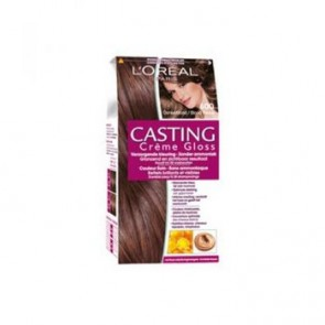 L'Oreal Cast 600 Light Brown