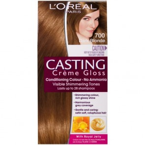 L'Oreal Cast 700 Dark Blonde