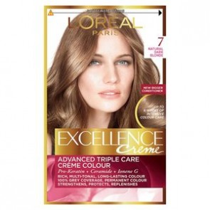 L'Oreal Excell 7 Dark Blonde