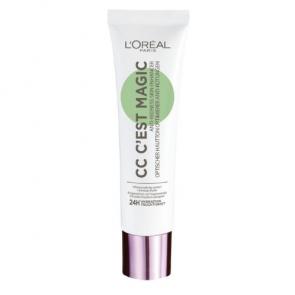 L'Oreal CC C'est Magic Anti-Redness Skin Enhancer