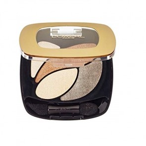 L'Oreal Colour Riche Eyeshadow Beige Trench