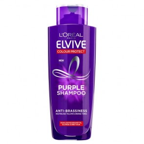 L'Oreal Elvive Colour-Protect Purple Shampoo 200ml
