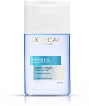 L'Oreal Gentle Eyes & Lips Express Makeup Remover 125 ml