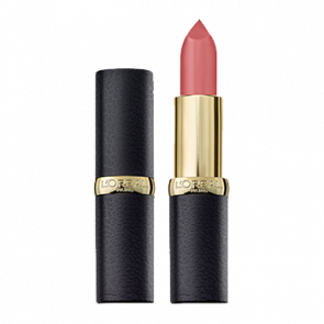 L'Oreal Colour Riche Matte Addiction Lipstick