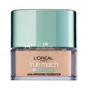 L'Oreal True Match Minerals Foundation New