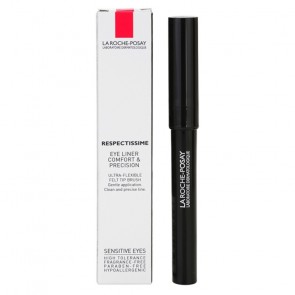 La Roche Posay Respectissime Liquid Eye Liner Black