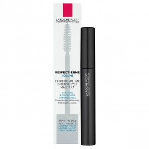 La Roche Posay Respectissime Volume Extreme Volume Intense Eyes Mascara Black