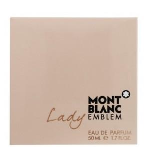 Mont Blanc Lady Emblem Eau de Parfum 50ml