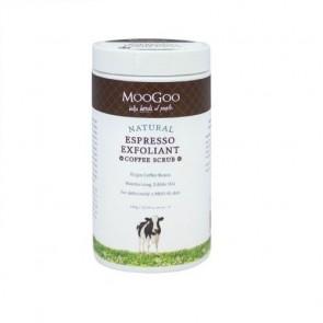 Moogoo Espresso Exfoliant Coffee Scrub 350g