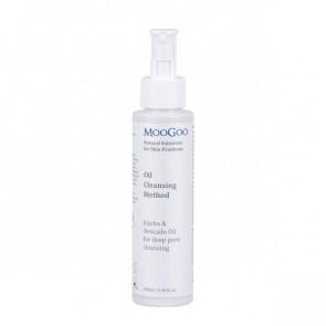 Moogoo Oil Cleanser