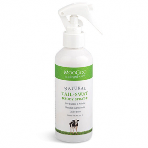 Moogoo Tail Swat Spray