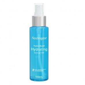 Neutrogena Hydro Boost Hydrating Facial Gel Mist
