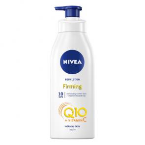 Nivea Firming Body Lotion Q10 + Vitamin C Normal Skin 400ml