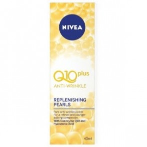 Nivea Q10 Plus Anti-Wrinkle Replenishing Pearls 40 ml