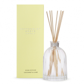Peppermint Grove Coconut & Lime Diffuser