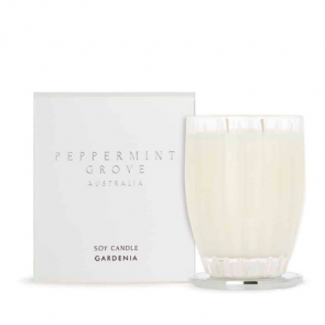 Peppermint Grove Gardenia Candle 350g