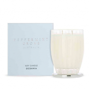 Peppermint Grove Oceania Candle 350g