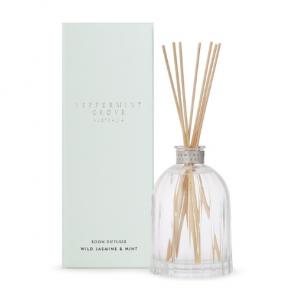 Peppermint Grove Wild Jasmine & Mint Diffuser