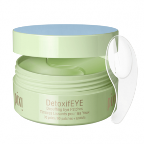 Pixi Skintreats DetoxifEYE Eye Patches