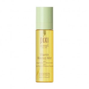 Pixi Skintreats Vitamin Wake Up Mist 80ml