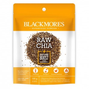 Blackmores Superfood Raw Chia