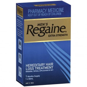 Regaine 5% Top Lot Men 60ml