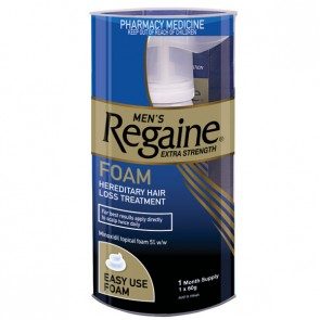 Regaine Men Foam 1 Month