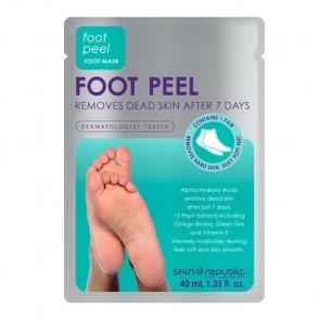 Skin Republic Foot Peel Foot Mask