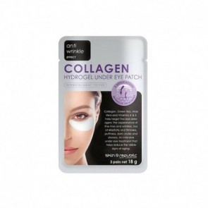 Skin Republic Collagen Hydrogel Under Eye Patch