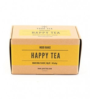 Your Tea Mood Range Happy Tea 40 tea bags
