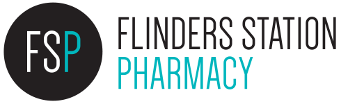 Flinders Station Pharmacy