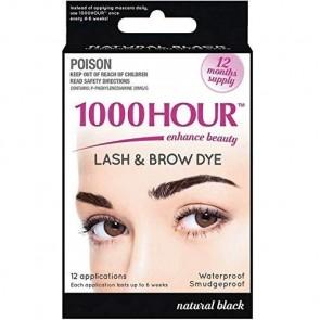 1000 Hour Lash & Brow Dye