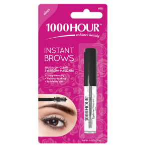 1000 Hour Instant Brows Eyebrow Mascara