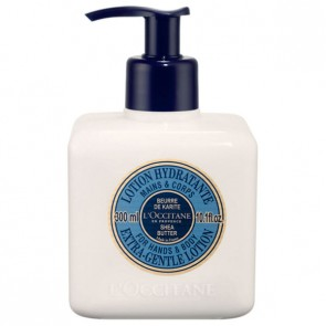 L'Occitane Shea Extra Gentle Lotion Hand & Body 300ml