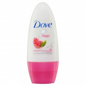 Dove Go Fresh Pomegranate & Lemon Verbena 48hour Anti-Perspirant Deodorant Spray 50ml
