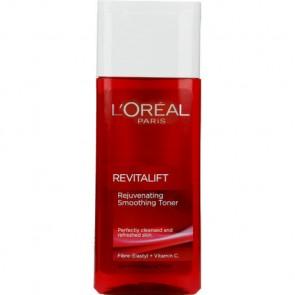 L'Oreal Revitalift Rejuvenating Toner 200ml
