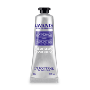 L'Occitane Lavender Hand Cream 30ml