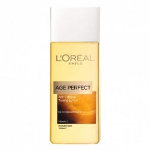 L'Oreal Age Perfect Anti-Fatigue Toning Lotion 200ml