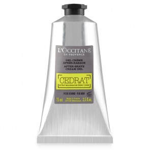 L'Occitane Cedrat After Sahve 75ml