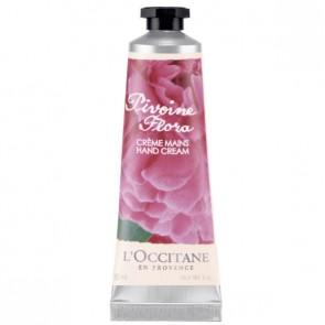 L'Occitane Pivoine Flora Hand Cream 30ml