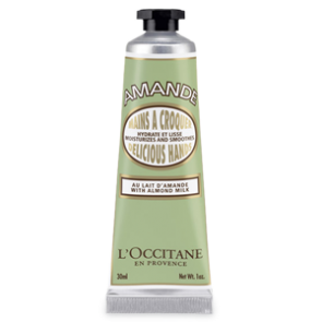 L'Occitane Almond Hand Cream 30ml