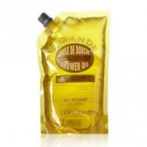 L'Occitane Almond Shower Oil Refil 500ml