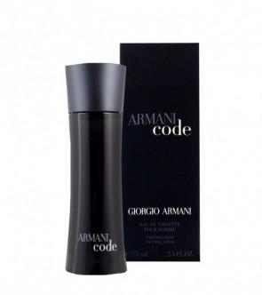 Giorgio Armani Armani Code Pour Homme Eau de Toilette