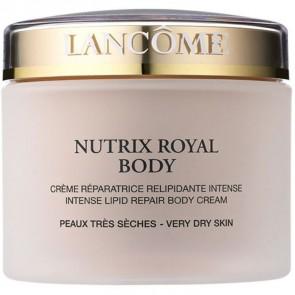 Lanc̫me Nutrix Royal Body Moisturiser Pot