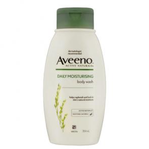 Aveeno Daily Moisturising Body Wash